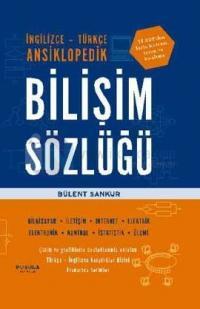 Ansiklopedik Bilişim Sözlüğü