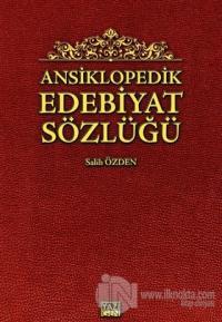 Ansiklopedik Edebiyat Sözlüğü