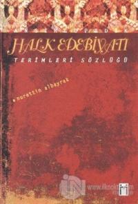 Ansiklopedik Halk Edebiyatı Terimleri Sözlüğü (Ciltli)