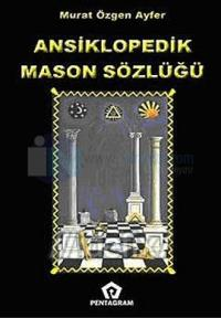 Ansiklopedik Mason Sözlüğü