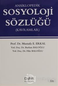 Ansiklopedik Sosyoloji Sözlüğü