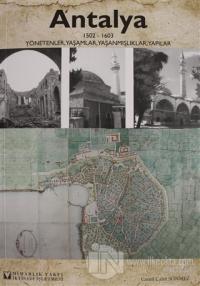 Antalya (1502 - 1603)