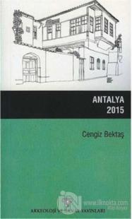Antalya 2015