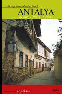 Antalya-Anadolu Evleri Dizisi 2