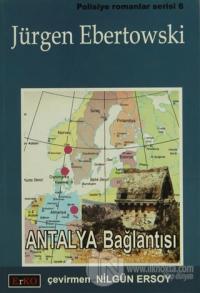 Antalya Bağlantısı