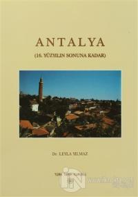 Antalya (Ciltli)