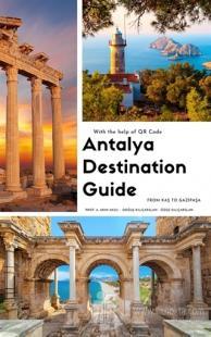 Antalya Destination Guide