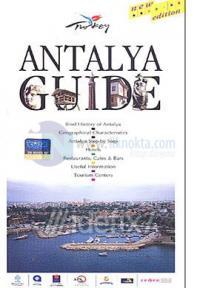 Antalya Guide (İngilizce)