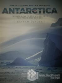 Antarctica (Ciltli)