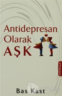 Antidepresan Olarak Aşk