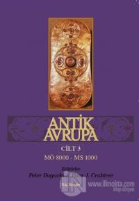 Antik Avrupa 3.Cilt