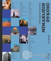 Antik Çağlardan Günümüze Mimarlığın Öyküsü (Ciltli) %15 indirimli Jan