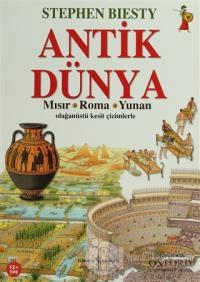 Antik Dünya - Mısır, Roma, Yunan