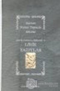 Antik Yunan Lirikleri 2