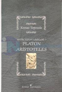Antik Yunan Lirikleri ISkolia - Laika