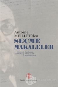 Antoine Meillet'den Seçme Makaleler