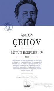 Anton Çehov Bütün Eserleri 4 (Ciltli)