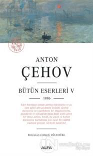 Anton Çehov Bütün Eserleri 5