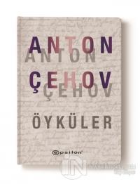 Anton Çehov Öyküler (Ciltli)