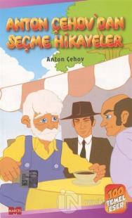 Anton Çehov'dan Seçme Hikayeler