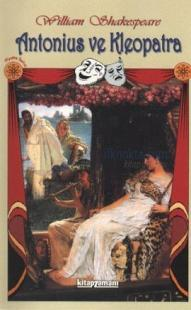 Tiyatro Serisi-01: Antonius ve Kleopatra