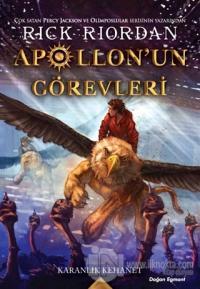 Apollon'un Görevleri 2 - Karanlık Kehanet