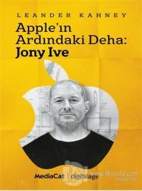 Apple'ın Ardındaki Deha: Jony Ive