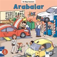 Arabalar - İlk Bilgi Hazinem