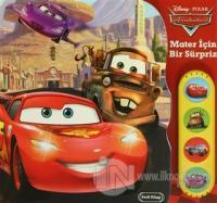 Arabalar - Mater İçin Bir Sürpriz