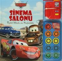Arabalar Sinema Salonu (Ciltli)