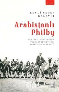 Arabistanlı Philby