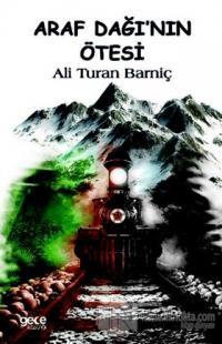 Araf Dağı'nın Ötesi %25 indirimli Ali Turan Barniç