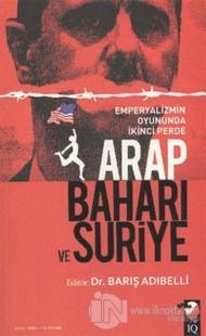 Arap Baharı ve Suriye