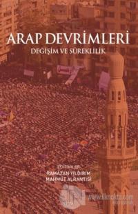 Arap Devrimleri