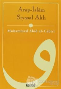 Arap-İslam Siyasal Aklı