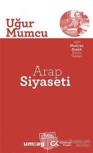 Arap Siyaseti Uğur Mumcu