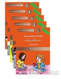 Arapça Değerlerimi Öğreniyorum (5 Kitap Takım)