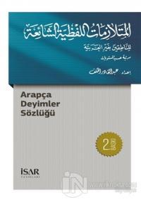 Arapça Deyimler Sözlüğü