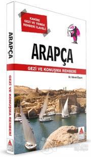 Arapça Gezi ve Konuşma Rehberi