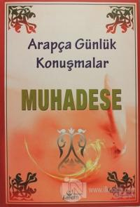 Arapça Günlük Konuşmalar - Muhadese (CD li)