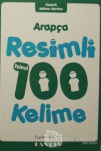 Arapça Resimli İkinci 100 Kelime Kartları