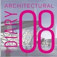 Architectural Diary 2008 (Ciltli)
