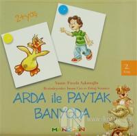Arda ile Paytak Banyoda 2. Kitap