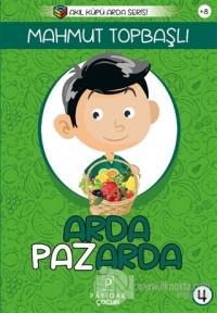 Arda Pazarda