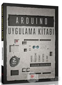 Arduino Uygulama Kitabı