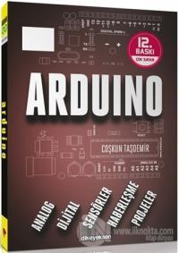 Arduino %15 indirimli Coşkun Taşdemir