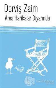 Ares Harikalar Diyarında %40 indirimli Derviş Zaim