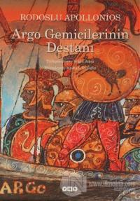Argo Gemicilerinin Destanı (Küçük Boy)