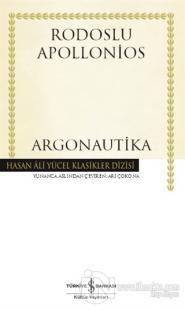 Argonautika (Ciltli)