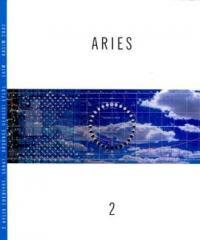 Aries  Sayı:2